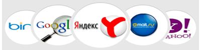 Продвижение сайта в поисковых системах Google, Yandex, Rambler, Mail.ru, Tut.by и социальных сетях Одноклассники (Ok.ru), Вконтакте (Vk.ru) Фэйсбук (Facebook), SEO, SMM, SMO