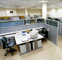 Изготовление офисных перегородок в Витебске и Витебской области