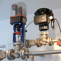 Трубопроводная и запорно-регулирующая арматура