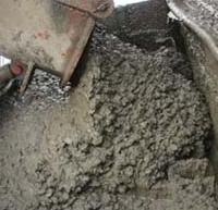 Производство товарного бетона