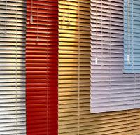 Жалюзи: вертикальные тканевые, горизонтальные алюминиевые, деревянные заказать в ООО