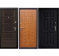 Входные металлические двери купить в Минске