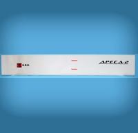 Рециркуляторы воздуха бактерицидные «Ареса-2»