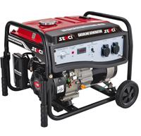 Бензиновые генераторы SENCI - приемлемая стоимость, высокое качество, гарантия.