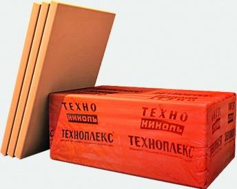 Утеплитель пенополистирол СARBON купить в Минске