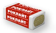 Утеплитель каменная вата купить в Минске