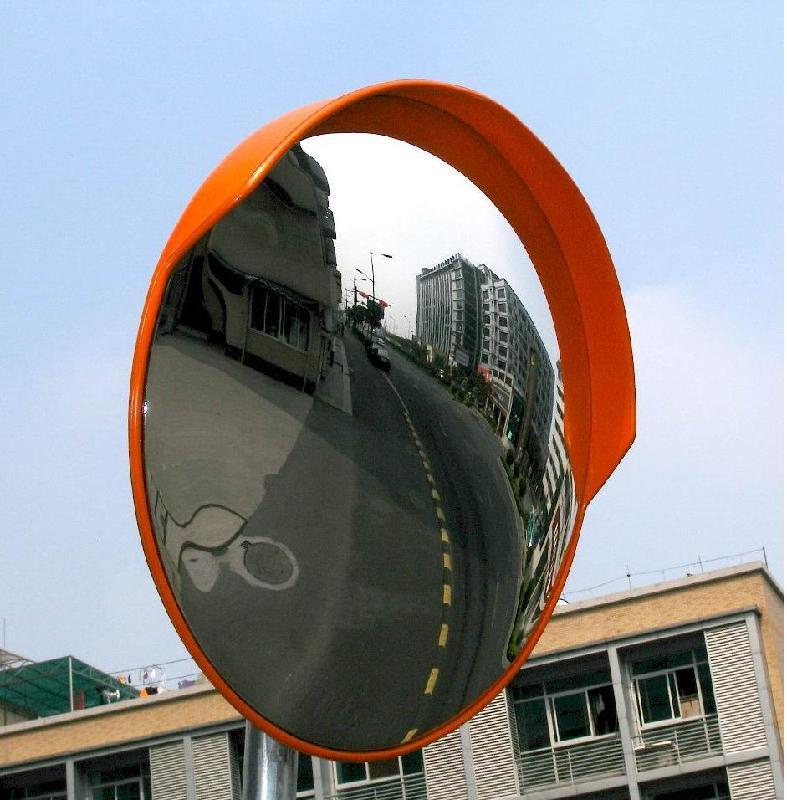 Сферические обзорные зеркала