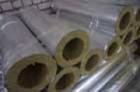 Цилиндры из минеральной ваты
